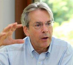 G. John Ikenberry