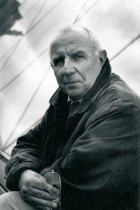 Paul Virilio