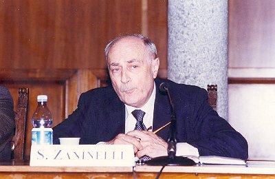 Sergio Zaninelli