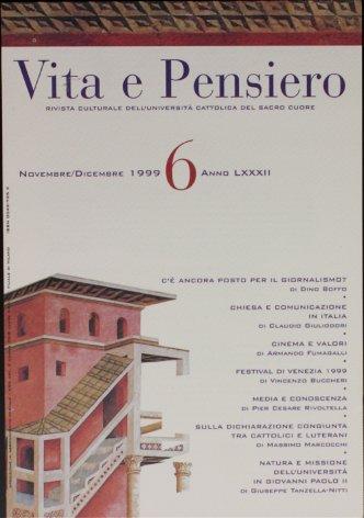 Chiesa e comunicazione in Italia: un cantiere aperto