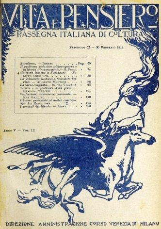 Da Edmondo Rostand a Salvatore Farina