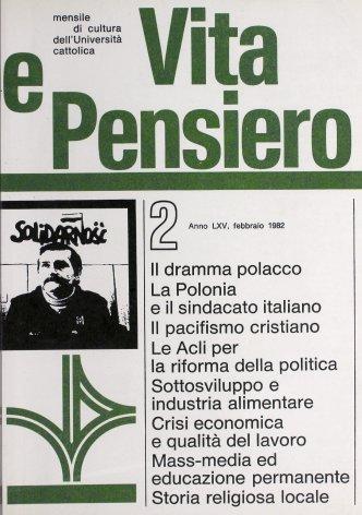 Dalla Polonia quale lezione per il sindacalismo italiano?