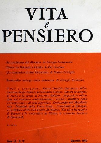 Dante tra Farinata e Guido