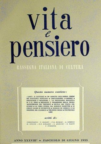 Giorgio de Chirico o la maniera del classico. Vincenzo Irolli