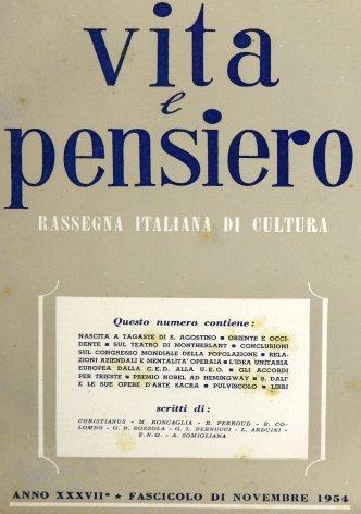 Gli accordi per Trieste