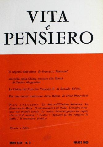 Il neomarxismo in Italia
