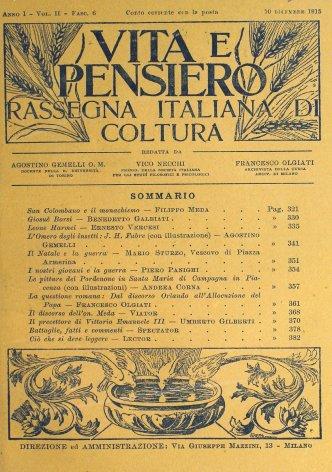 Il precettore di Vittorio Emanuele III