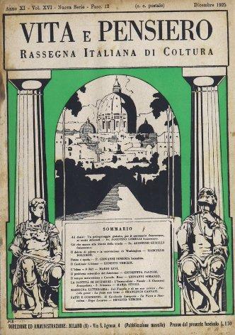 Il tempio malatestiano e Corrado Ricci