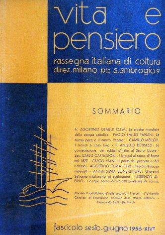 La consacrazione dei soldati d'Italia al Sacro Cuore