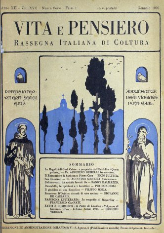 La Regalità di Gesù Cristo: a proposito dell'Enciclica