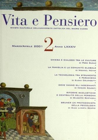 L'ALTRA SCUOLA. RIFORME SCOLASTICHE E CENTRALITÀ DELLA PERSONA UMANA