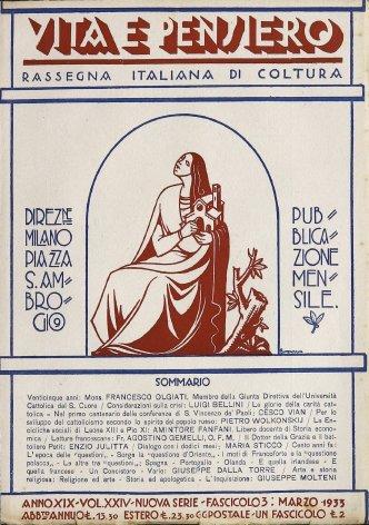 Le glorie della carità cattolica - Nel primo centenario delle conferenze di S. Vincenzo de' Paoli