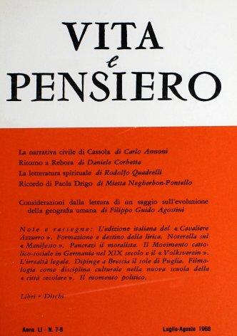 L'edizione italiana del «Cavaliere Azzurro»