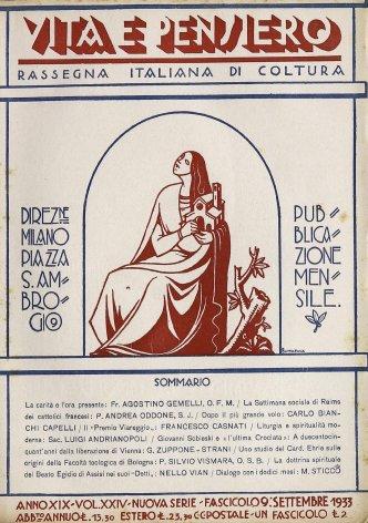 Liturgia e spiritualità moderna