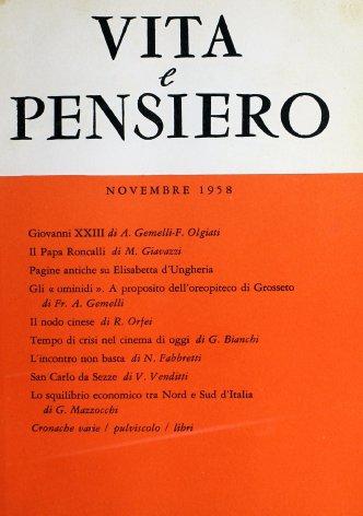 Lo squilibrio economico tra Nord e Sud d'Italia