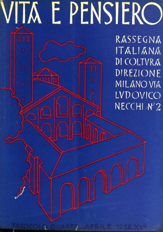 L'università cattolica italiana nel mondo