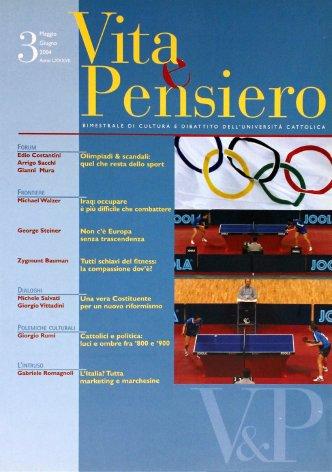 Olimpiadi & scandali: quel che resta dello sport