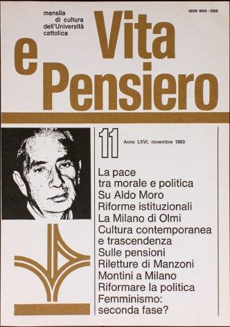 Opinioni sulle pensioni