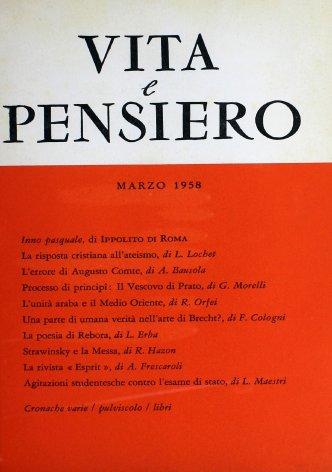 Processo di principî: la condanna del Vescovo di Prato