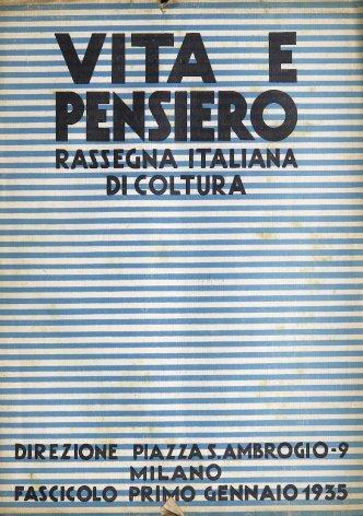 Rassegna letteraria: «Mort, où est ta victorie?»