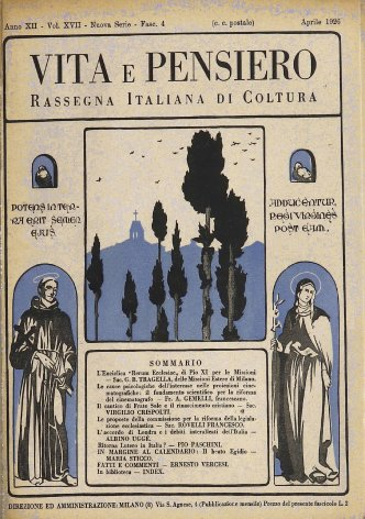 Ritorna Lutero in Italia?