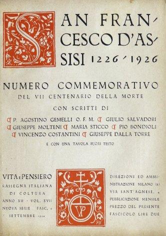 San Francesco: Giotto e l'arte dei primitivi