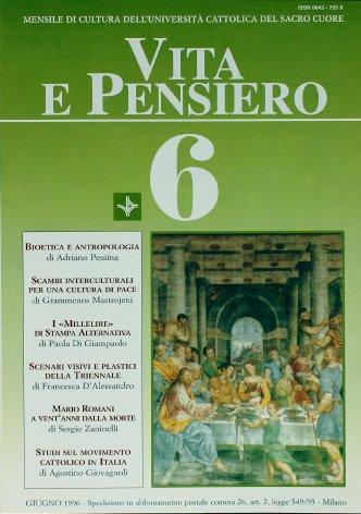 Studi sul movimento cattolico in Italia