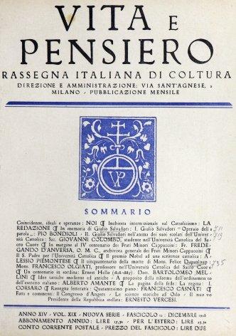 Un centenario in sordina. Ernest Hello 1828-1885