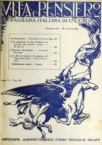 Un libro di ricordi e di preghiere del Papa Leone XIII