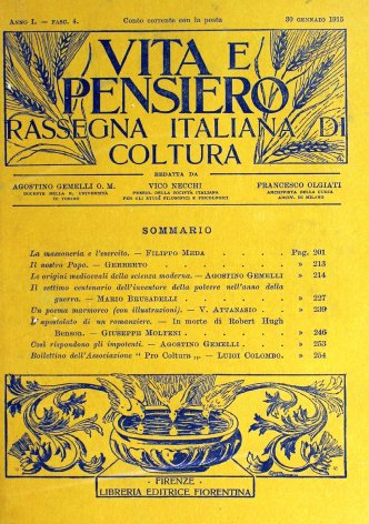 VITA E PENSIERO - 1915 - 1 (2)