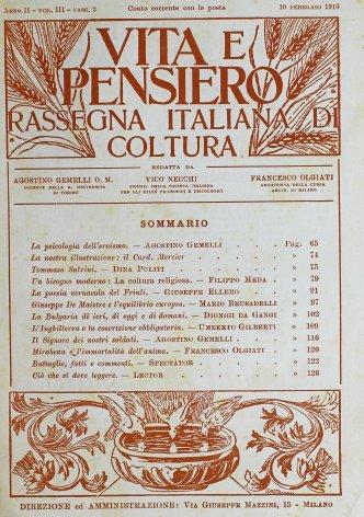 VITA E PENSIERO - 1916 - 2 (1)