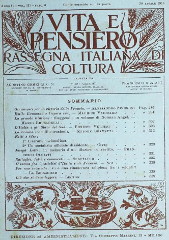 VITA E PENSIERO - 1916 - 4 (2)