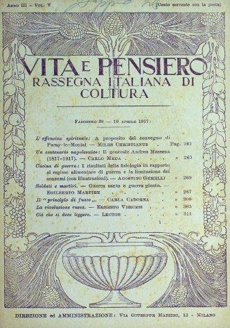 VITA E PENSIERO - 1917 - 4 (1)