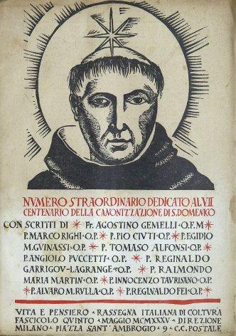 VITA E PENSIERO - 1935 - 5