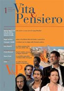 VITA E PENSIERO - 2010 - 1