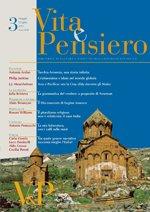 VITA E PENSIERO - 2011 - 3
