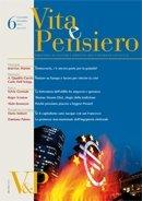 VITA E PENSIERO - 2012 - 6