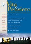 VITA E PENSIERO - 2013 - 5