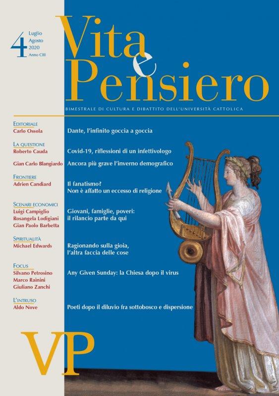 VITA E PENSIERO - 2020 - 4