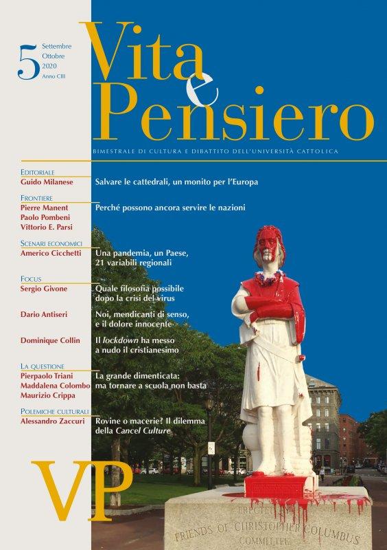 VITA E PENSIERO - 2020 - 5
