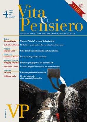VITA E PENSIERO - 2014 - 4