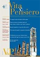 VITA E PENSIERO - 2012 - 4