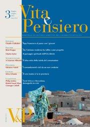VITA E PENSIERO - 2013 - 3